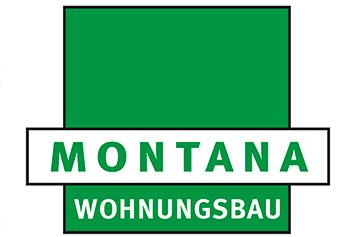 Logo von Montana Wohnungsbau